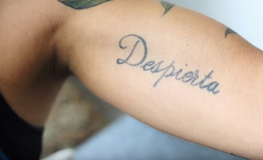 donde duelen más los tatuajes hombre