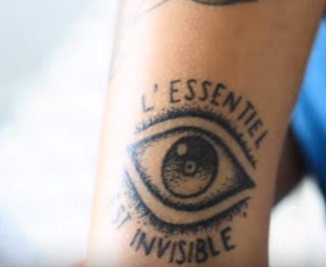 Dónde Duelen Más Y Menos Los Tatuajes Actualizado A 2019